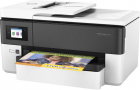 Multifunctionala Hp Officejet 7720 Wide Format E all in one  Inkjet  Color  Format A3+  Duplex Fax  Retea  Wi fi