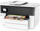 Multifunctionala Hp Officejet 7740 Wide Format E all in one  Inkjet  Color  Format A3+  Duplex Fax  Retea  Wi fi