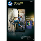 Hartie Hp Advanced Glossy Photo 10x15 Cm  4x6 Inch  60 Coli