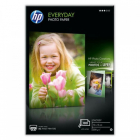 Hartie Hp Everyday Glossy Photo 10x15 Cm  4x6 Inch  100 Coli