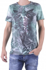 Tricou Barbati Absolut Joy Verde 75789