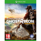 Joc Consola Ghost Recon Wildlands Xbox One