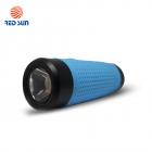 Boxa Portabila Cu Bluetooth  Radio Fm Red Sun  Lanterna  Powerbank