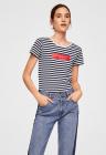 Tricou Cu Imprimeu Logo 33030635
