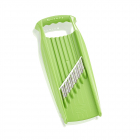 Razatoarea Borner Wave waffle Verde Xxl