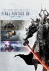 Final Fantasy Xiv  complete Edition  Cd key Original