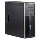 Hp 8100 Elite Intel Core I5 660 3.33 Ghz  4 Gb Ddr 3  500 Gb Hdd  Dvd rw  Tower