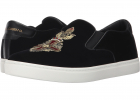 Dolce & Gabbana Heraldic Sicily Sneaker