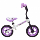 Bicicleta Baby Mix Fara Pedale 10 Inch Wb 001s Violet
