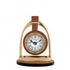 Ceasuri De Perete Eichholtz Bailey Equestrian Clock Brass