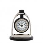 Ceasuri De Perete Eichholtz Bailey Equestrian Clock Nickel