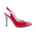 Pantofi Femei Solo Donna