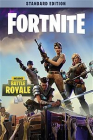 Fortnite  standard Edition  Cd key Original