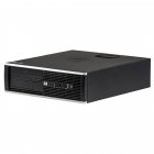 Hp 8100 Elite Intel Core I3 530 2.93 Ghz  4 Gb Ddr 3  250 Gb Hdd  Dvd rw  Sff