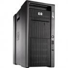 Workstation Hp Z800 Intel Xeon Quadcore 2 X W5580