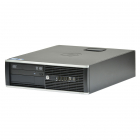 Hp 8300 Elite Intel Core I3 3240 3.40 Ghz  4 Gb Ddr 3  500 Gb Hdd  Dvd rw  Sff