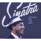 Frank Sinatra   Nothing But The Best  cd dvd
