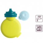 Babypote Neon Blue