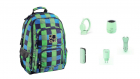 Hama Rucsac Notebook 15.6 Inch Louth Echipat Complet Pool Check
