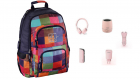 Hama Rucsac Notebook 15.6 Inch Louth Echipat Complet Sunshine Check