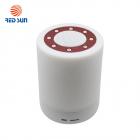 Boxa Si Lampa Inteligenta Cu Bluetooth Si Wireless Redsun Rs wbsl v1
