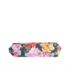 Portfard Floral  Cu Fermoar