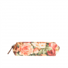 Portfard Atractiv  Print Floral