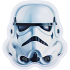 Farfurie Melamina Star Wars Stormtrooper