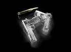 Forme De Gheata Pistol
