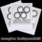 Anvelopa Vara 255 35r19 96y Michelin Pilot Sport 3 Zp Grnx runflat