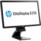 "Monitor Led Ips 23"" Hp E231i"