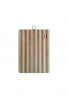 Tocator Dreptunghiular Din Bambus  Ag0403   Marimea M   Natur   24 X 34 Cm