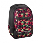 Rucsac Hama  Selby  happy Triangle