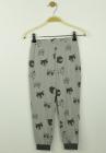Pantaloni Kiabi Bear Grey