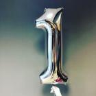 Balon Cifra 1