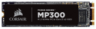 Ssd Corsair Force Mp300 Series Nvme Pcie M.2 Ssd 120gb; Up To 1 520mb s Sequential Read  Up To 460mb s Sequential Write; Up To 80k Iops Random Read  Up To 110k Iops Random Write  3d Tlc Nand