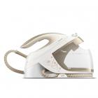 Statie De Calcat Philips Perfectcare Gc7635 30  Talpa Steamglide Plus  2600 W  1.8 L  120 G min