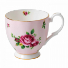 Cana Vintage New Country Roses Pink
