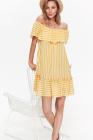 Rochie Top Secret S036858 Yellow