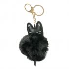 Bijuterie Geanta  Pisica Neagra