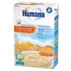 Cereale Humana Cu 5 Cereale Si Biscuiti 6 Luni+  200g
