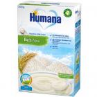Cereale Humana Cu Fulgi De Orez 4 Luni+  200 G