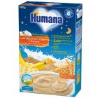 Cereale Humana Noapte Buna Cu Fulgi De Ovaz Si Banane  6luni+   200 G