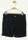 Pantaloni Scurti Kiabi Dalen Dark Blue