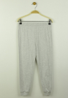 Pantaloni Sport Kiabi Berta Light Grey