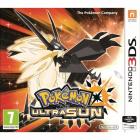 Joc Consola Pokemon Ultra Sun Pentru 3ds
