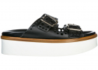 Tod s Leather Sandals