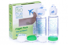 Biotrue Multi purpose 2 X 60 Ml Cu Suporturi Flight Pack   Oferta