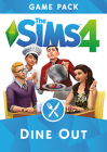 The Sims 4: Dine Out Cd key Original
