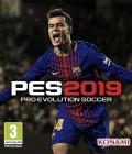 Pro Evolution Soccer 2019 Cd key Original